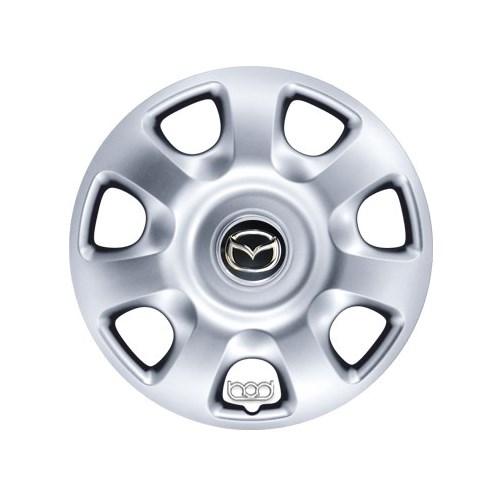 Bod Mazda 15 İnç Jant Kapak Seti 4 Lü 536