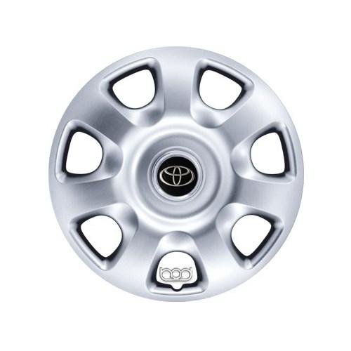 Bod Toyota 15 İnç Jant Kapak Seti 4 Lü 536