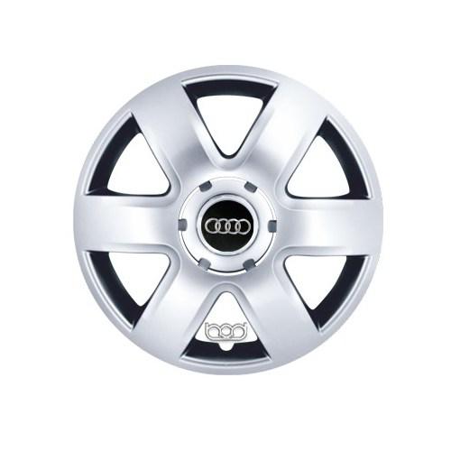 Bod Audi 15 İnç Jant Kapak Seti 4 Lü 537
