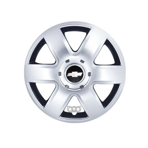 Bod Chevrolet 15 İnç Jant Kapak Seti 4 Lü 537
