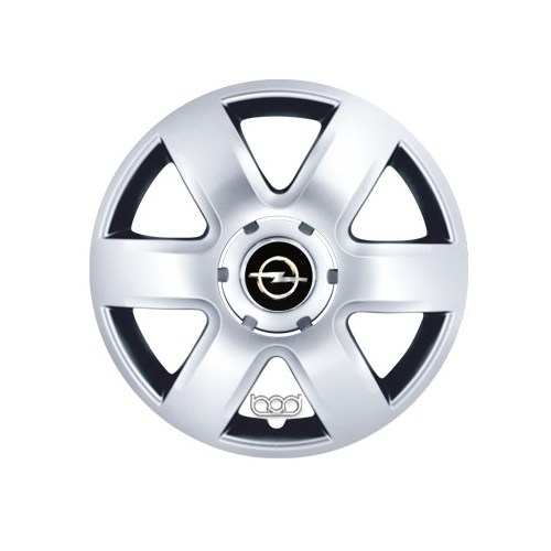 Bod Opel 15 İnç Jant Kapak Seti 4 Lü 537