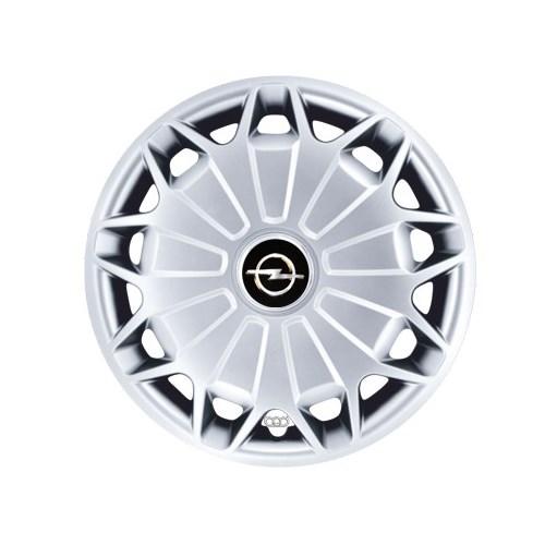 Bod Opel 15 İnç Jant Kapak Seti 4 Lü 538