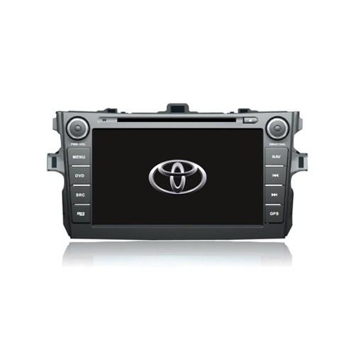 Navimex Toyota Corolla Navigasyon Multimedya Dvd Mp3 Geri Görüş Kamerası