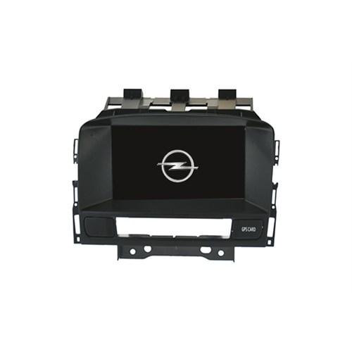Navimex Opel Astra J Navigasyon Multimedya Dvd Mp3 Geri Görüş Kamerası
