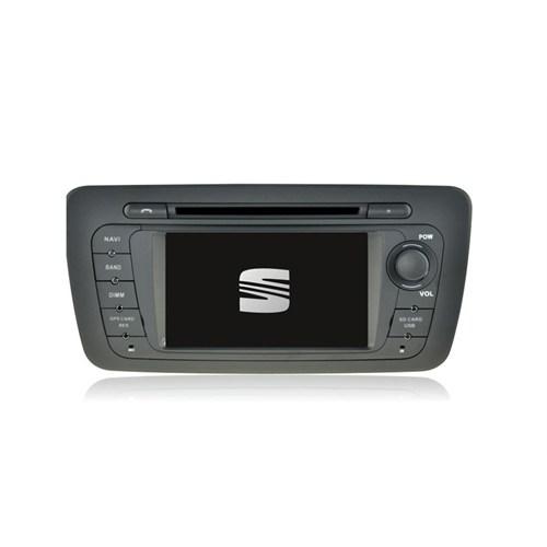 Navimex Seat Navigasyon Multimedya Dvd Mp3 Geri Görüş Kamerası