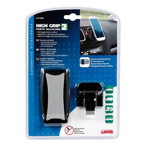 Lampa Hight Grip2 Telefon Tutucu 72509