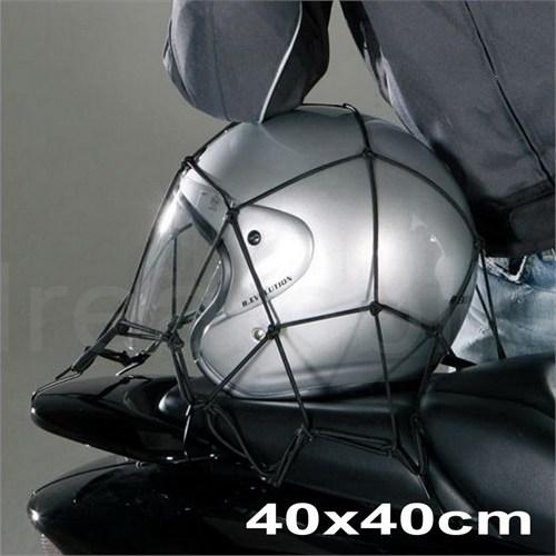 Bottari Motosiklet Kask 40x40cm Filesi 60905