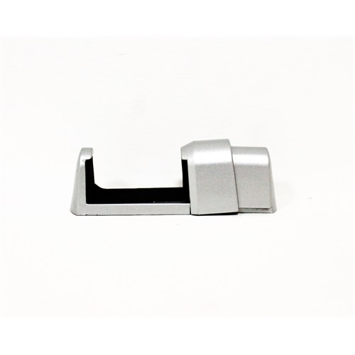 Schwer Pratic Telefon Tutucu Gümüş