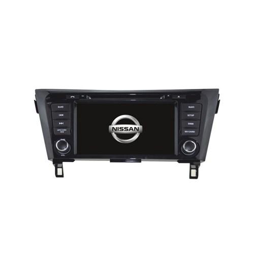 Navimex Nissan Navigasyon Multimedya Dvd Mp3 Geri Görüş Kamerası