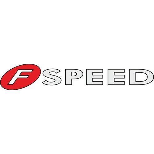 Sticker Masters Daihatsu F Speed Sticker