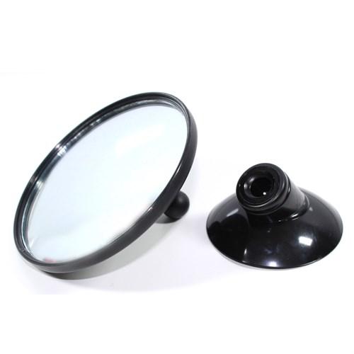 Biartt Vantuzlu İç Ayna Bombeli Yuvarlak 9 Cm 9009093