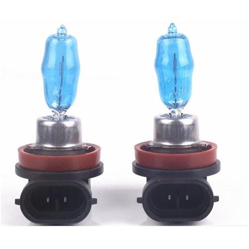 ModaCar H11 Tip Ampül Seti H.O.D Xenon Gazlı 011248
