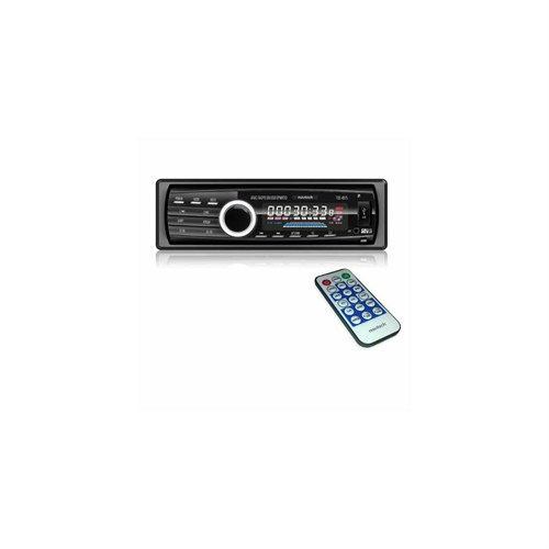 Navitech TDC-4075 Araç Radyo SD/USB Oynatıcı