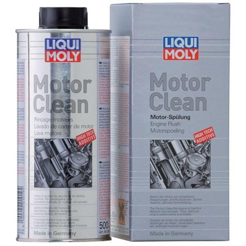 LIQUI MOLY MOTOR CLEAN Motor İçi Temizleyici