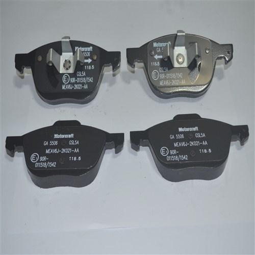 Fomoco Ford - Focus - C Max - Mazda 3-Mazda 5 - S40,V50,C30,C70 Ön Fren Balatası - Meav6J 2K021 AA