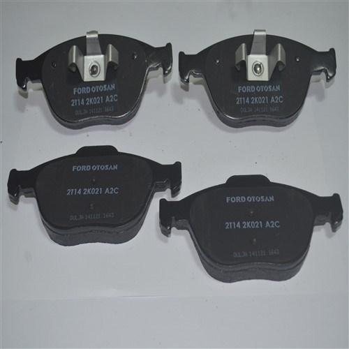 Ford Otosan Ford Connect Ön Disk Fren Balatası - 2T14 2K021 A2C