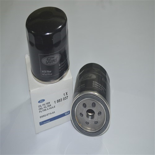 Fomoco Ford Mondeo Yağ Filtresi - EM5G 6714 AA