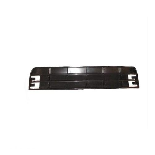 Audı A6- 95/97 Ön Tampon Panjuru Orta Siyah