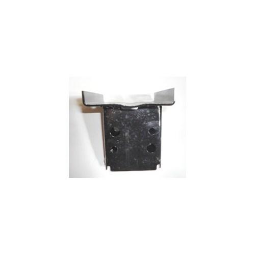 Hyundaı Elantra- 98/01 Ön Tampon Braketi Sağ