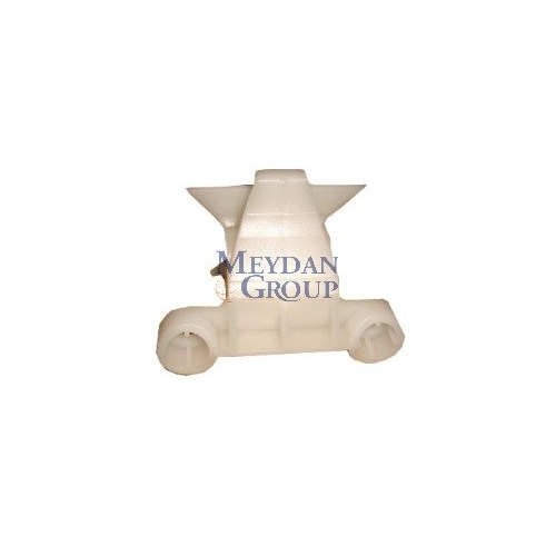 Toyota Hılux- Pıck Up Ln145- 98/01 Ön Tampon Braketi