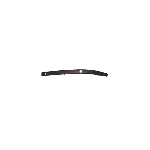 Bmw 5 Serı- E39- 01/03 Ön Tampon Bandı Sol Siyah