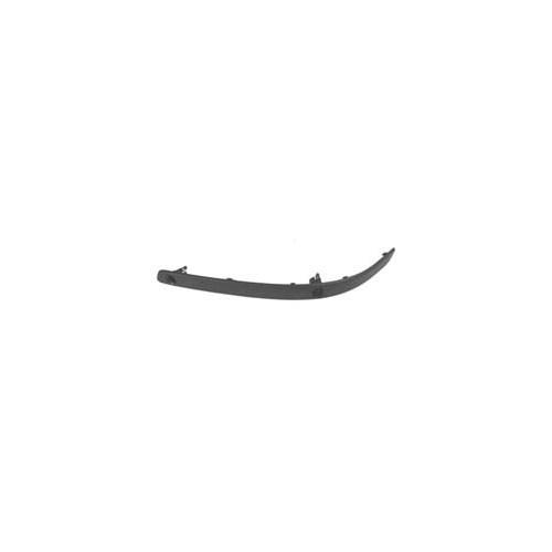 Bmw 5 Serı- E39- 01/03 Ön Tampon Bandı R Siyah