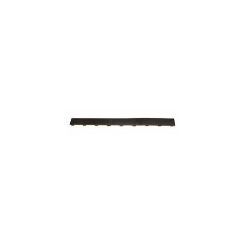 Audı A80- 92/95 Arka Tampon Bandı Orta Siyah