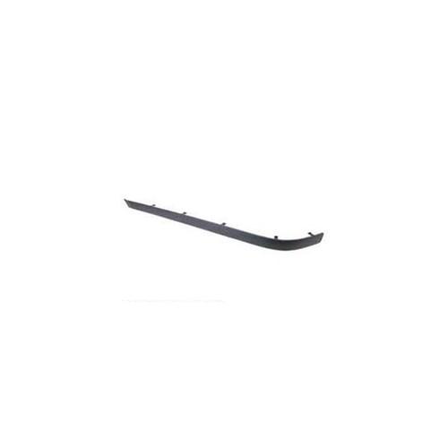 Bmw 5 Serı- E39- 95/02 Arka Tampon Bandı Sol Siyah