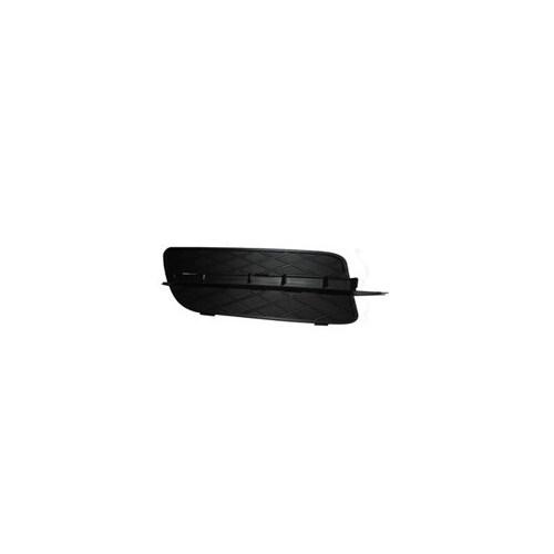 Bmw X5- E70 Jeep- 07/10 Ön Tampon Bandı Sağ Siyah