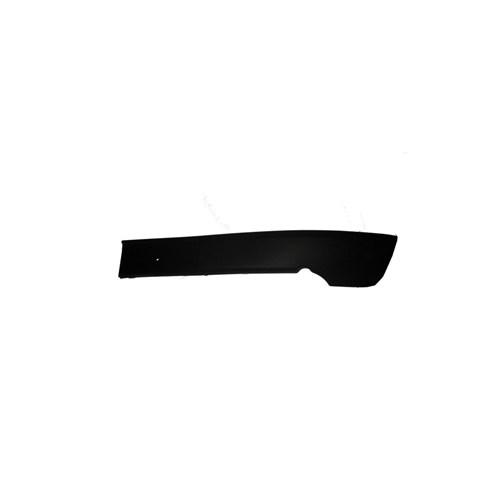 Renault Kangoo- Classic- 03/12 Ön Tampon Bandı L Siyah Pütürlü
