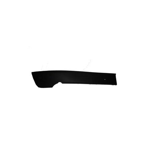 Renault Kangoo- Classic- 03/12 Ön Tampon Bandı R Siyah Pütürlü