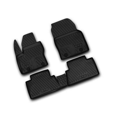 Bod Ford C-Max 3D Paspas 2010-2015