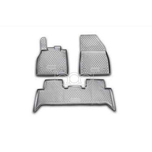 Bod Renault Scenic 3D Paspas 2010-2015