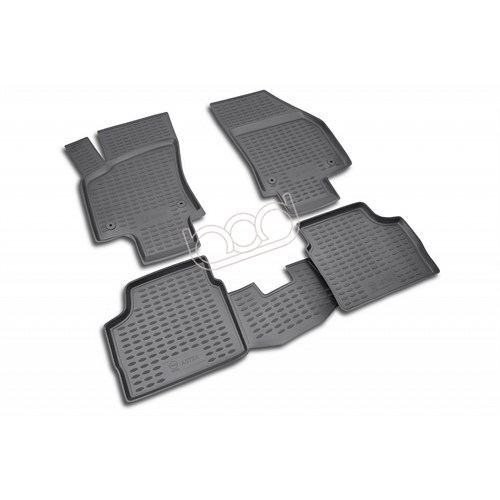 Bod Opel Insignia 3D Paspas 2009-2015