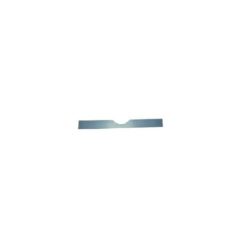 Fıat Fıorıno- 08/11 Arka Tampon Reflektörü Gri