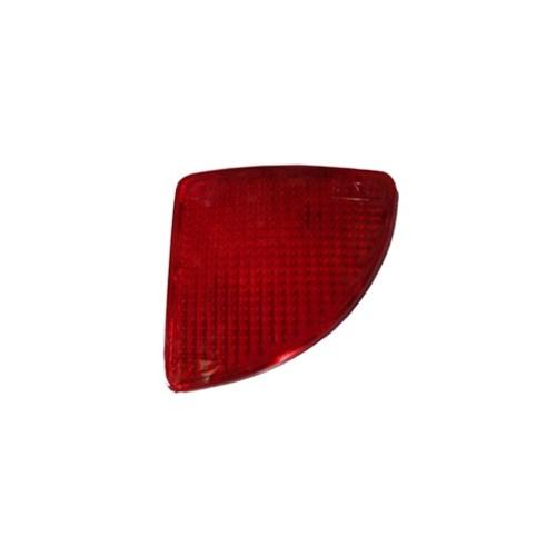 Dacıa Logan Mcv- 06/08 Arka Tampon Reflektörü Sağ Kırmızı