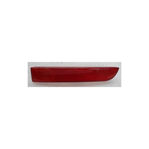 Mitsubishi Asx- 11/12 Arka Tampon Reflektörü R Kırmızı (Famella)
