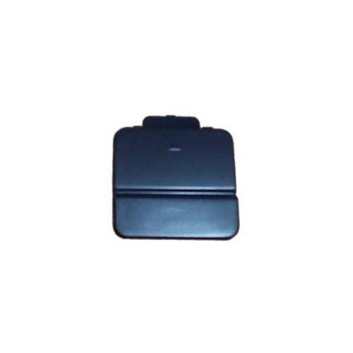 Bmw 5 Serı- E60- 04/10 Arka Tampon Çeki Demiri Kapağı Siyah