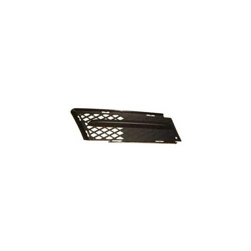 Bmw 3 Serı- E90- 05/09 Ön Tampon Panjuru Sağ Siyah
