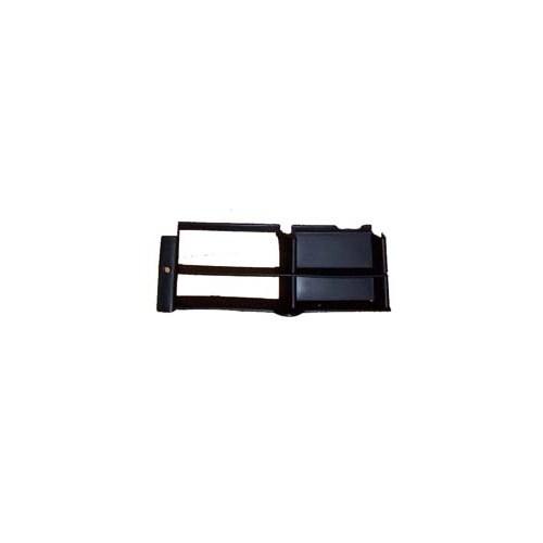 Bmw 5 Serı- E39- 95/02 Ön Tampon Panjuru Sağ Siyah