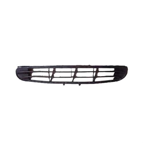 Ford Mondeo- 97/00 Ön Tampon Panjuru Siyah