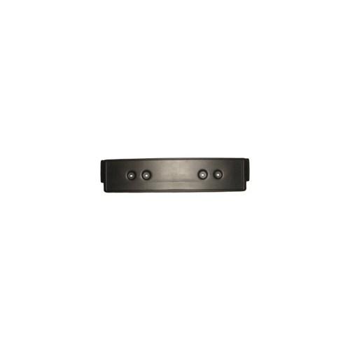 Audı A80- 92/95 Ön Tampon Plakalık Plastiği Siyah