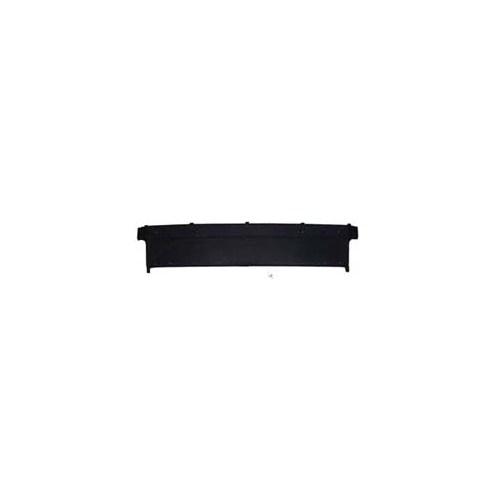 Bmw 5 Serı- E39- 95/02 Ön Tampon Plakalık Plastiği Siyah