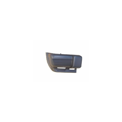 Jeep Cherokee- 97/01 Ön Tampon Ucu Sağ Astarlı Siyah
