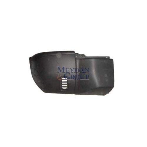 Nıssan Patrol- 4X4 Jeep- 98/02 Ön Tampon Ucu Sağ Siyah