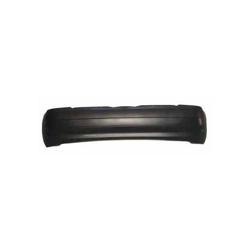 Renault Clıo- 02/06 Arka Tampon Siyah 5 Kapı
