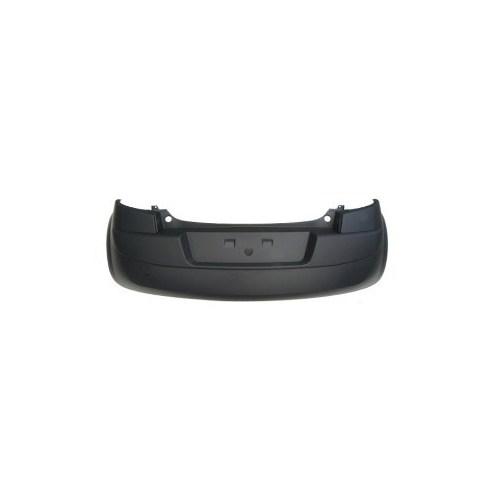 Renault Megane- Iı- 03/07 Arka Tampon Siyah 5Kapı