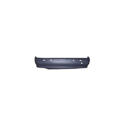 Bmw 5 Serı- E39- 95/02 Arka Tampon Siyah Band Delikli