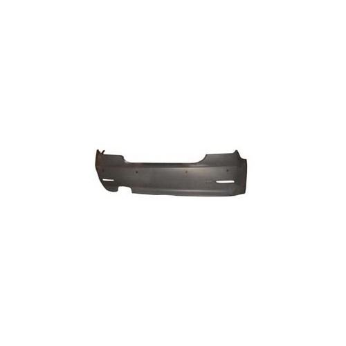 Bmw 5 Serı- E60- 04/10 Arka Tampon Astarlı