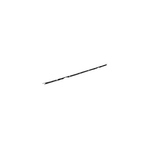 Bmw 5 Serı- E39- 95/02 Arka Tampon Üst Nikelajı Orta